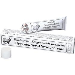 WALDVIERTLER Ziegenbutter Massagecreme 50 g
