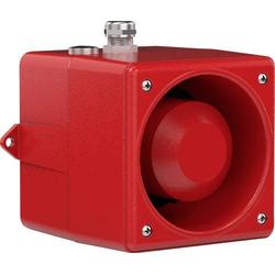 Pfannenberg Schallgeber DS 10-TAS-SIL 24 DC 24 V/DC 110 dB