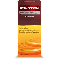 BETAISODONA Lösung 30 ml