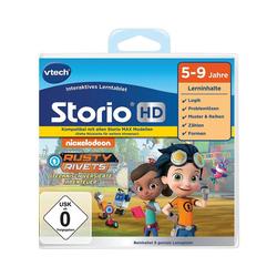Vtech® Tablett Storio Lernspiel Rusty Rivets HD