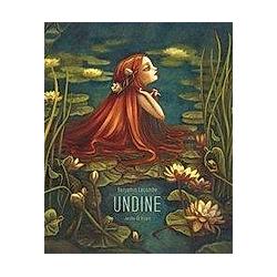 Undine - Buch