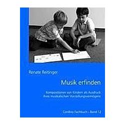 Musik erfinden. Renate Reitinger  - Buch