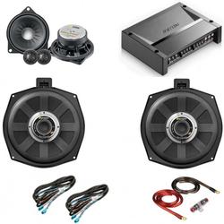 ETON Soundsystem für BMW