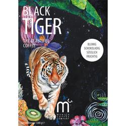 MCC Espresso Black Tiger Espresso - Bohnen 1kg