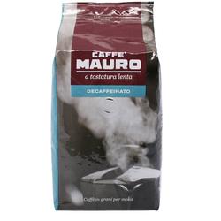 Mauro Kaffeebohnen Decaffeinato 500g