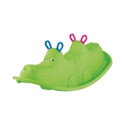 Starplast Wippe Kinderwippe Hippo Rocker