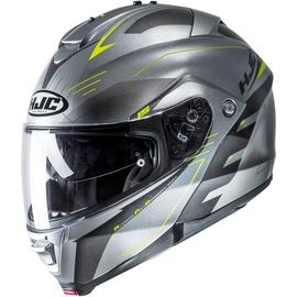 HJC Helmets IS-Max II Cormi MC4H
