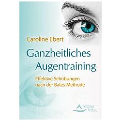 Ganzheitliches Augentraining