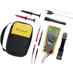Fluke FLUKE-179/MAG2 KIT Hand-Multimeter
