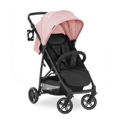 hauck Buggy Rapid 4R Plus Rose