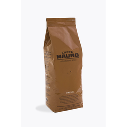 Mauro Vending Value Espresso Kaffee 1kg