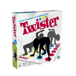 Hasbro Twister Brettspiel