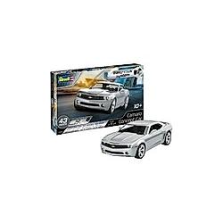 Revell Camaro Concept Car