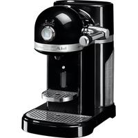 KitchenAid Artisan Nespressomaschine 5KES0503EOB/4 Onyx Schwarz