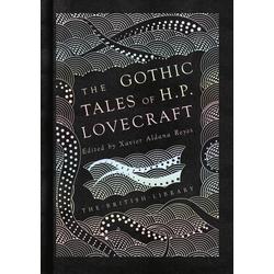 Gothic Tales of H. P. Lovecraft als Buch von H. P. Lovecraft
