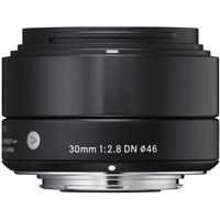 Sigma 30mm F2,8 DN (A) Micro Four Thirds