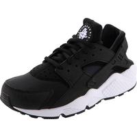 Nike Air Huarache Run Women's black/ white, 36.5