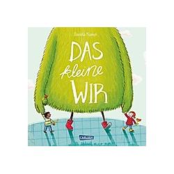 Das kleine WIR. Daniela Kunkel  - Buch