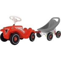 Big Bobbycar Buggy 3 in 1 grau