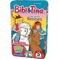 Schmidt Spiele - Bibi Tina Das große Rennen