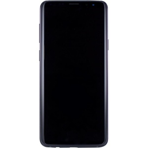 Samsung Front LCD Asm Black Galaxy S9 Plus SM-G965 (GH97-21691A)