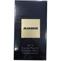 Jil Sander No. 4 Eau de Parfum