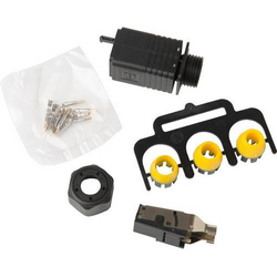AXIS Kamerastecker 10-pin Push-pull 5506-251