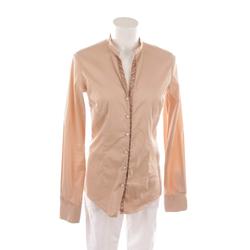 Aglini Damen Bluse rosa, Größe 40, 4984188