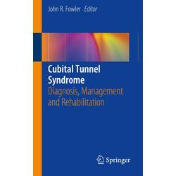 Cubital Tunnel Syndrome: eBook von