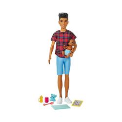 Mattel® Anziehpuppe Barbie