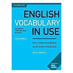 English Vocabulary in Use Pre-intermediate and Intermediate 4th Edition - Buch