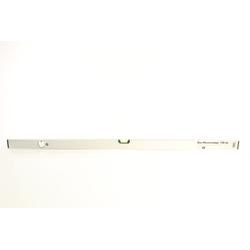 Alu-Wasserwaage, BAU 120, Länge 120 cm