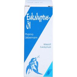 EUCALYPTUS ÖL 20 ml