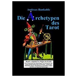 Die Archetypen des Tarot