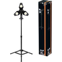 Osram Auto LEDIL HELI 1000 LEDinspect® FLOODER HELICOPTER LED Strahler 10W 1000lm, 500lm