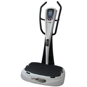 Vibrationsplatte Lifeplate 5.1 - Zur Muskelstimulation Und Fettverbrennung