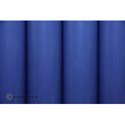 Oracover 21-050-002 Bügelfolie (L x B) 2m x 60cm Blau