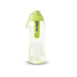 DAFI Filterflasche Sport 0,3 l grün