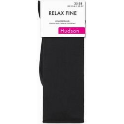 Hudson Relax Fine Socke 3er Pack | 35-38 (I) | Pear (HU-0767)