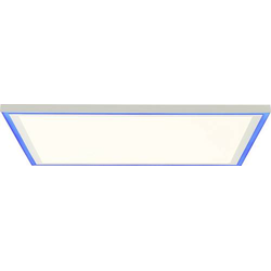 Brilliant Lanette G97076/05 LED-Panel Weiß 38W