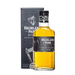 Highland Park Einar Whisky 0,35L