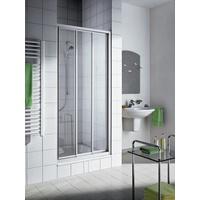 Kermi Gleittür Ibiza 2000 STD 0900x 1750 BV: 865-893 SIMG ESG klar Clean