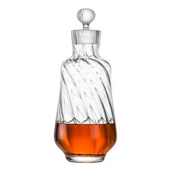 Zwiesel 1872 Kanne Marléne Form 1376 Kristallglas Mundgeblasen 500 ml, 0,5 l