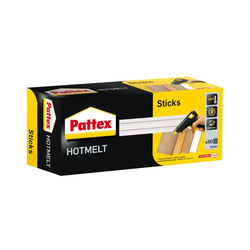 Pattex Hot Sticks transparent, 1 kg
