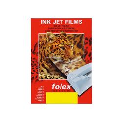 50 Blatt Folex Inkjet-Folie