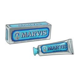 Marvis Aquatic Mint 25 ml