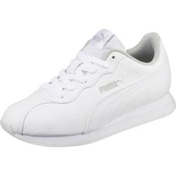 PUMA Damen Sneaker weiß