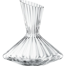 SPIEGELAU Karaffe Lifestyle, Kristallglas, 2,9 Liter weiß