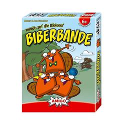 AMIGO Spiel, Biberbande