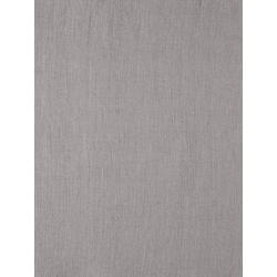 Raffrollo aus Leinen grau ca. 140/100 cm